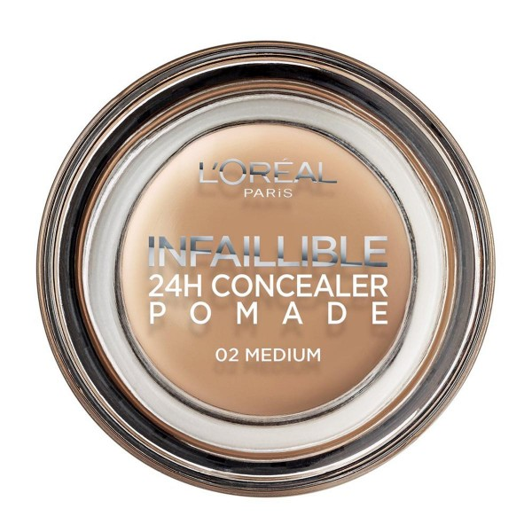 L'oreal infaillible pomade corrector 02 medium