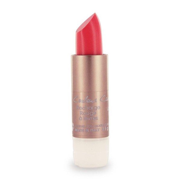 Couleur caramel relleno barra de labios 53 pop pink