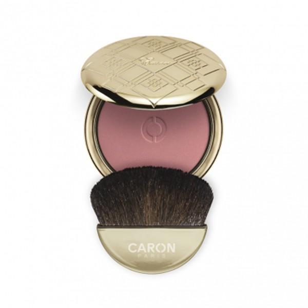 Caron paris fard a joues colorete 51 rose poudre 5.6gr