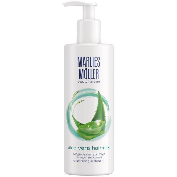 Marlies moller aloe vera leche capilar 300ml