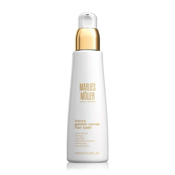 Marlies moller luxury caviar beauty champu 200ml