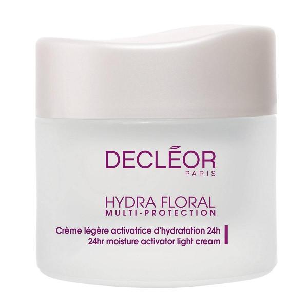 Decleor hydra-floral moisture activator crema ligera 50ml