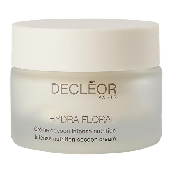 Decleor hydra-floral intense nutrition crema coco 50ml