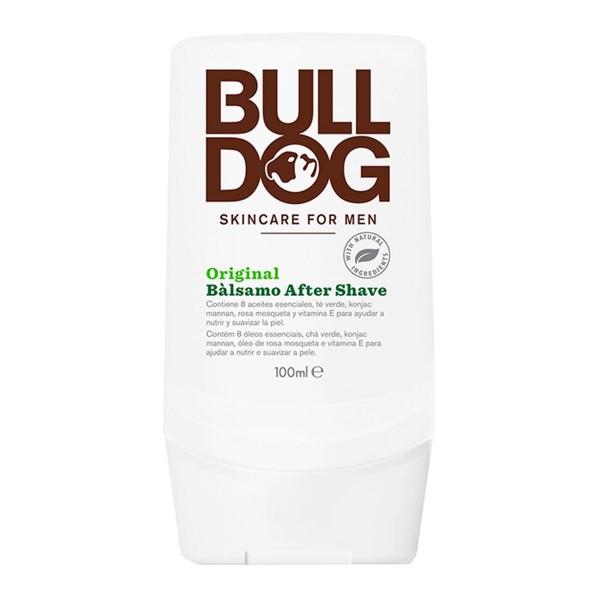 Bulldog skincare for men original after shave balm 75ml