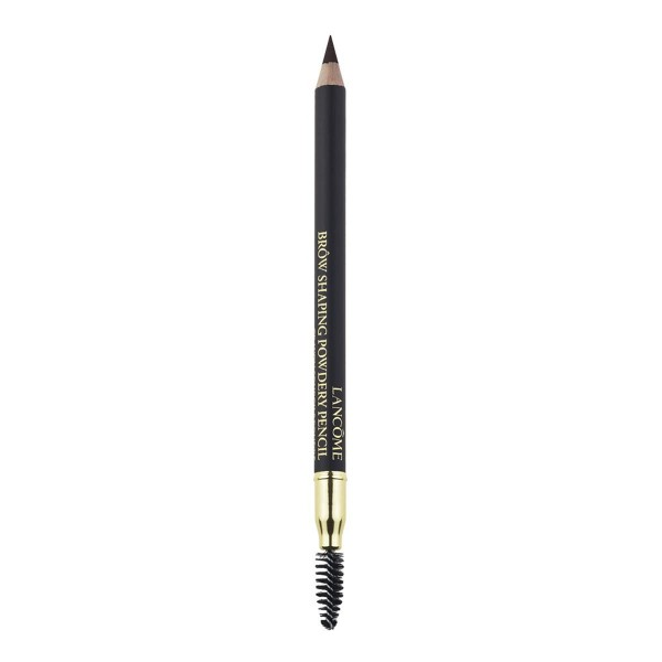 Lancome brow shaping powdery eyepencil 08 dark brown