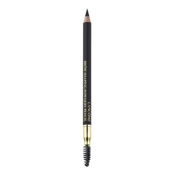 Lancome brow shaping powdery eyepencil 09 soft black