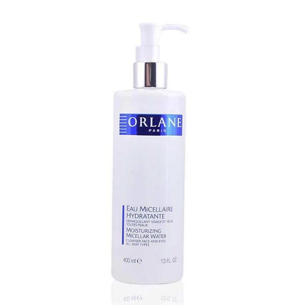 Orlane body agua micelar 400ml