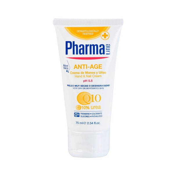 Pharmaline anti-age crema de manos 75ml