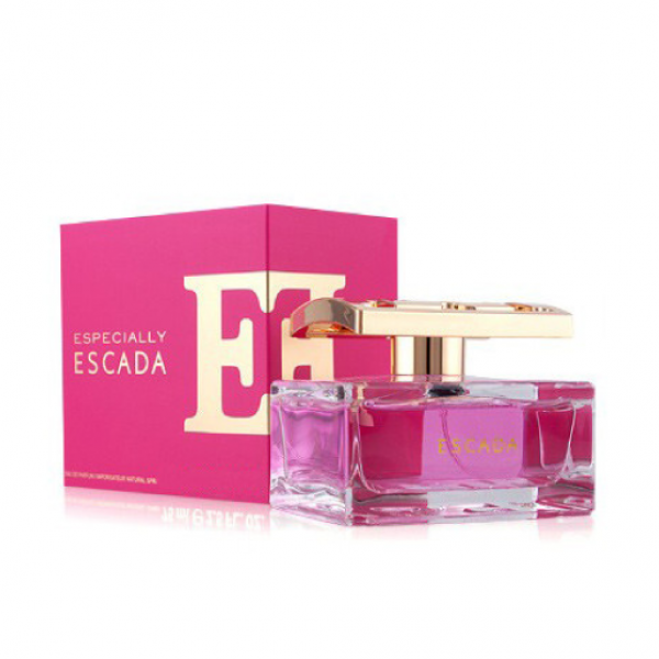 Escada especially eau de parfum 50ml vaporizador