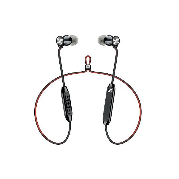 Sennheiser momentum free auriculares inalámbricos con bluetooth