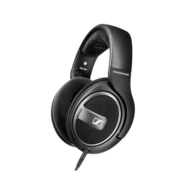 Sennheiser auriculares diadema hd559 negro