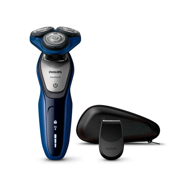Philips s5600/12 aquatouch afeitadora eléctrica en seco y húmedo