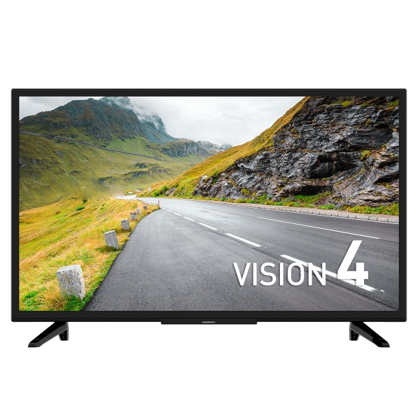 Grundig 40vle4720 televisor 40'' lcd led full hd 400hz hdmi usb grabador y reproductor multimedia