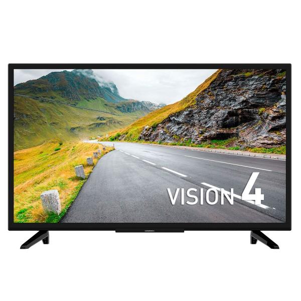 Grundig 32vle4720 televisor 32'' lcd led hd ready 400hz hdmi usb grabador y reproductor multimedia