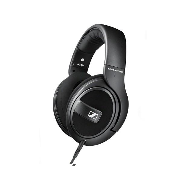 Sennheiser auriculares diadema hd569 negro