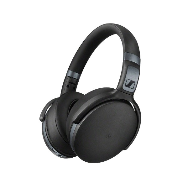 Sennheiser hd4.40 bt auriculares diadema inalámbricos negro