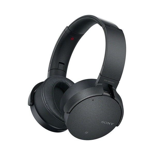 Sony mdrxb950n1b negro auriculares extra bass bluetooth