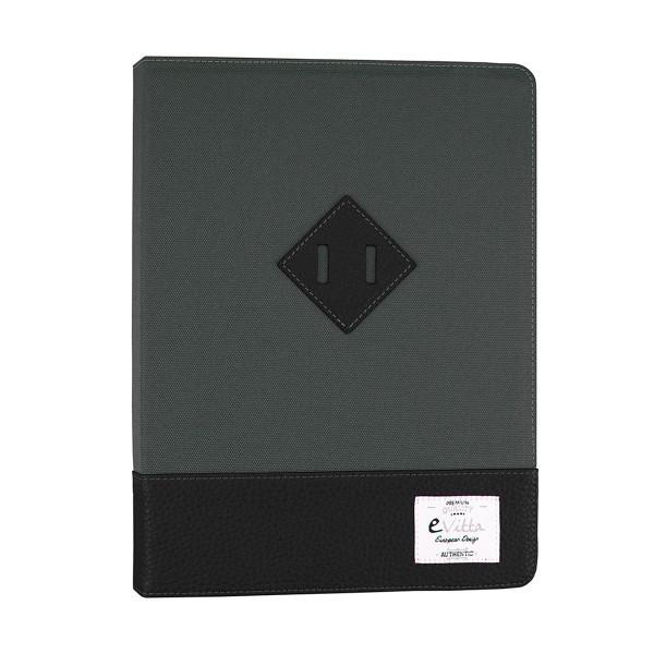E-vitta evun000064 heritage gris funda universal para tablet 10.1''
