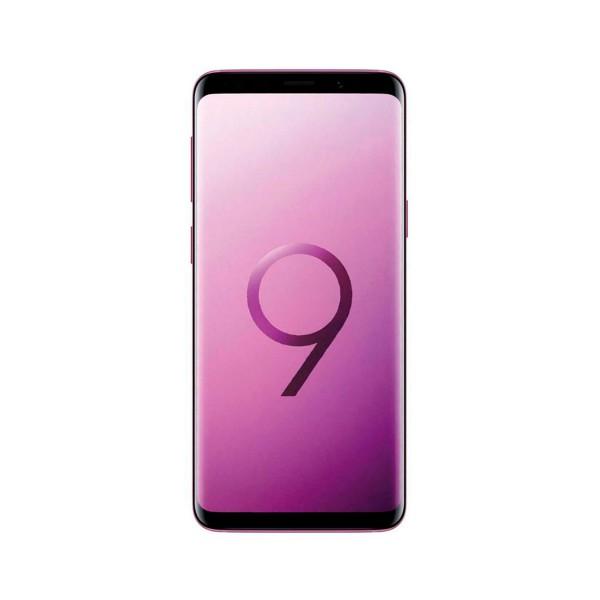Samsung galaxy s9+ violeta móvil dual sim 4g 6.2'' samoled qhd+/8core/64gb/6gb ram/12mp+12/8mp