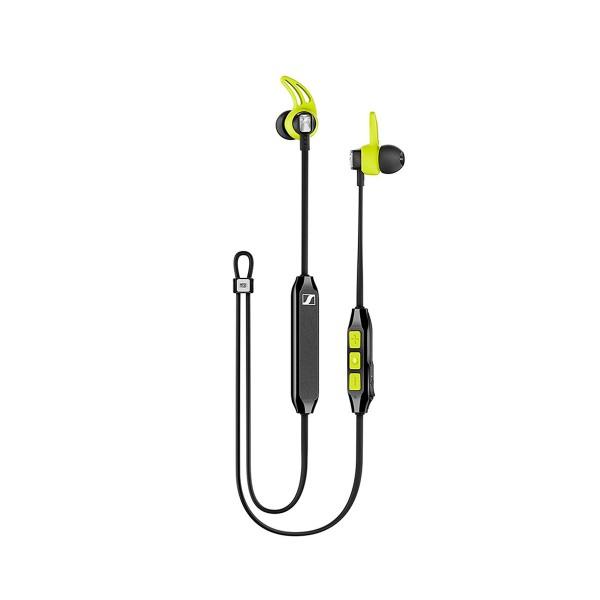 Sennheiser cx sport auriculares inalámbricos deportivos alta calidad bluetooth micrófono integrado