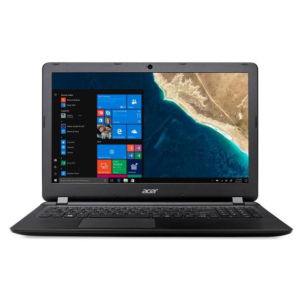 Acer extensa 15 negro portátil 15.6'' lcd led hd ready/i5 2.5ghz/256gb ssd/8gb ram/w10 home/dvd-rw