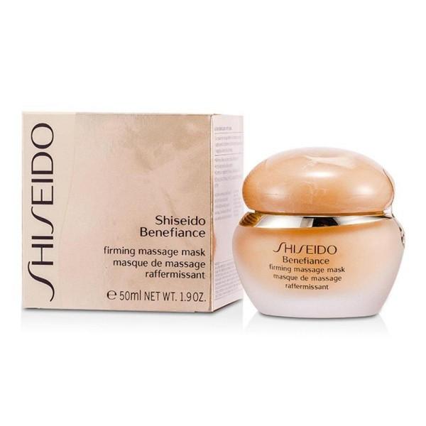 Shiseido firming massage mascarilla 50ml
