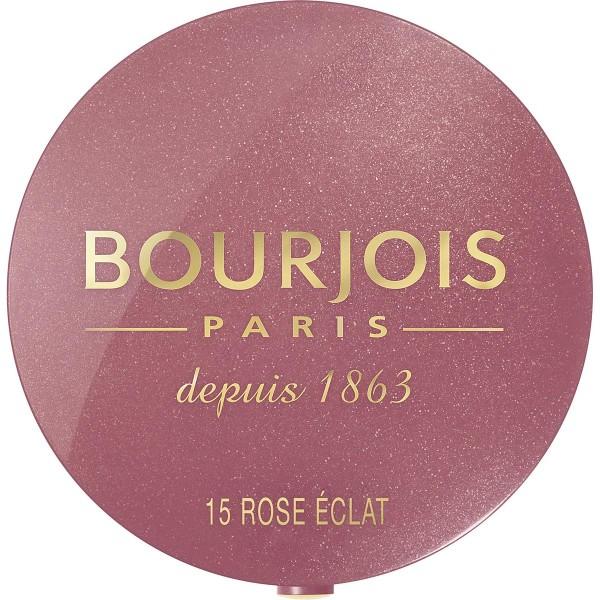 Bourjois depuis 1863 colorete 15 rose eclat