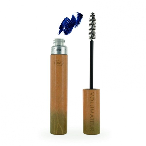 Couleur caramel volumateur mascara de pestañas 03 bleu incandescent