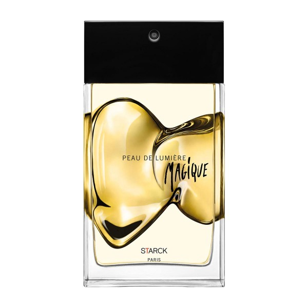 Philippe starck peau lumiere magique eau de parfum 40ml vaporizador