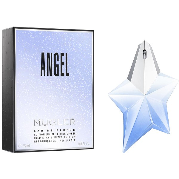 Thierry mugler angel eau de parfum 25ml