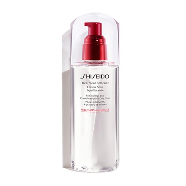 Shiseido softener tratamiento 150ml