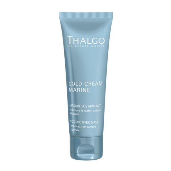 Thalgo cold cream marine sos soothing mascarilla 50ml