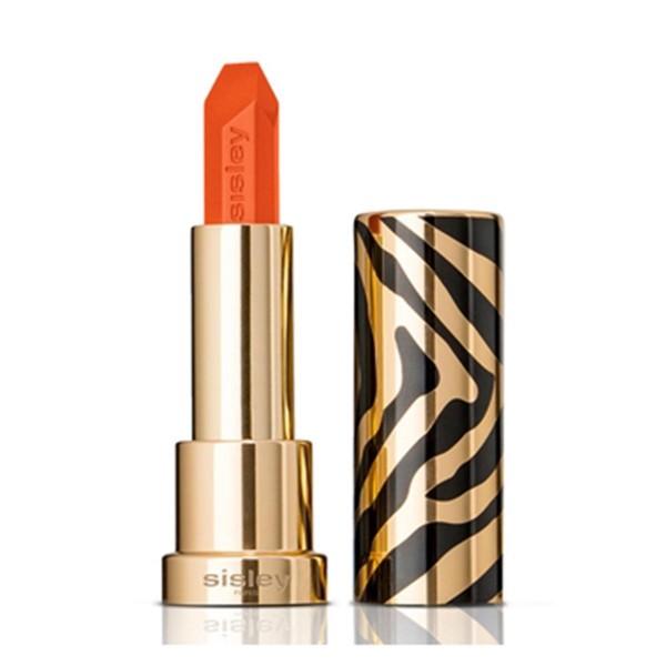 Sisley phyto rouge barra de labios 31 orange acapulco
