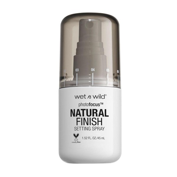 Wetn wild photofocus spray seal the deal