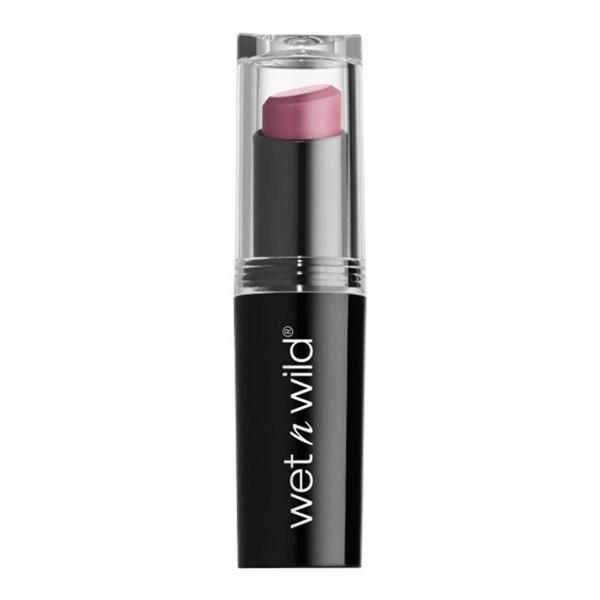 Wetn wild megalast color barra de labios never nude
