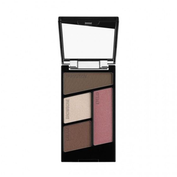 Wetn wild coloricon quad sombra de ojos sweet as candy
