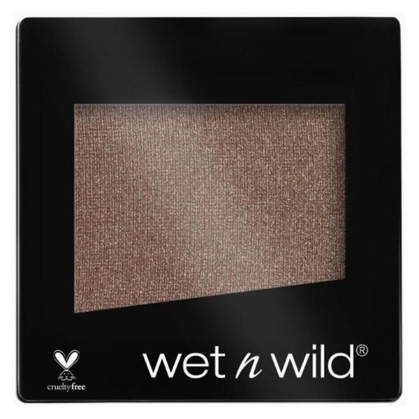 Wetn wild coloricon sombra de ojos nutty