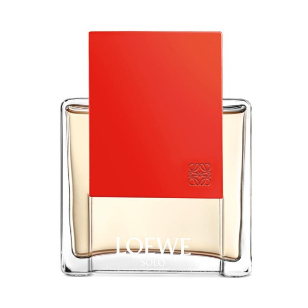 Loewe solo loewe ella eau de parfum 100ml vaporizador
