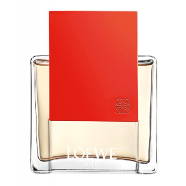 Loewe solo loewe ella eau de parfum 50ml vaporizador