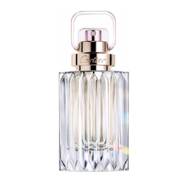 Cartier carat eau de parfum 100ml vaporizador