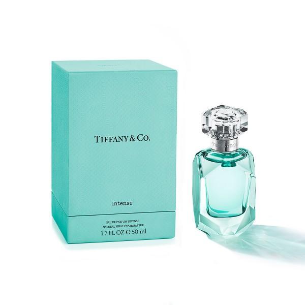 Tiffany's intense eau de parfum 50ml vaporizador