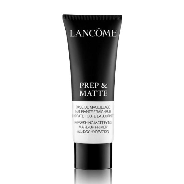 Lancome prep&matte base