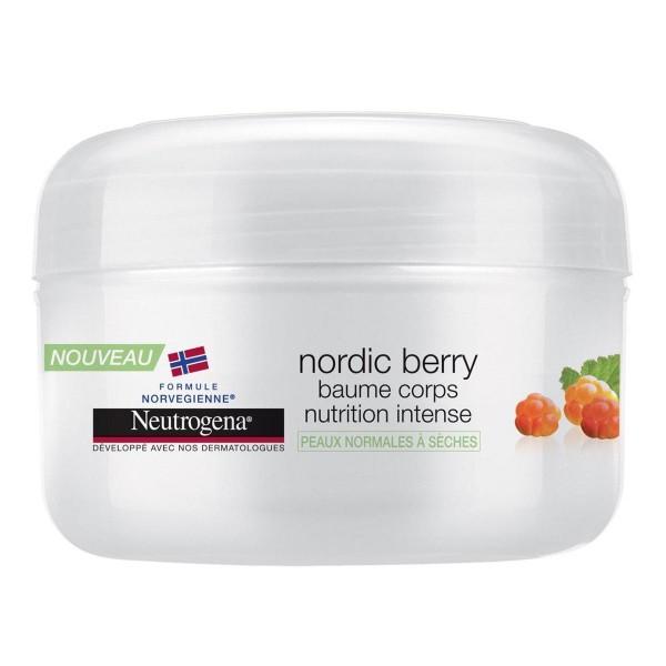 Neutrogena nordic berry balsamo intenso 200ml