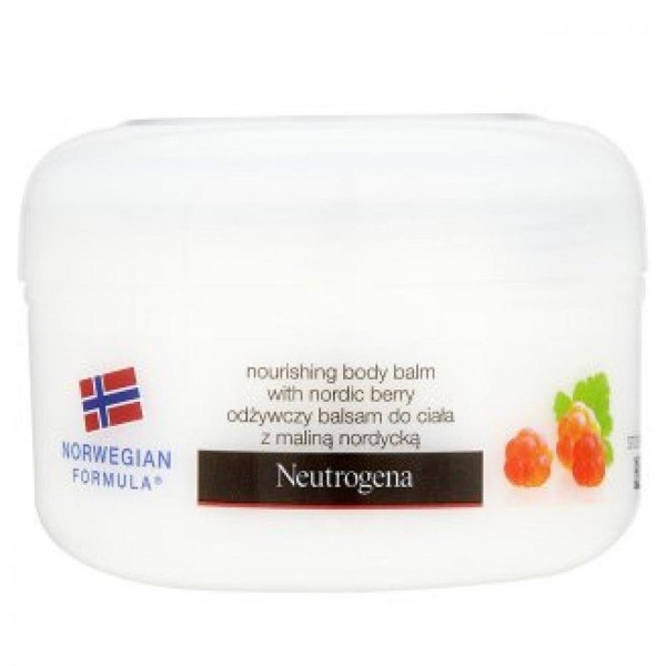 Neutrogena strawberry crema hidratante 200ml