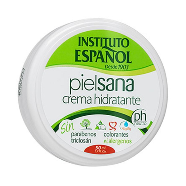 Instituto español piel sana crema ph neutro 50ml