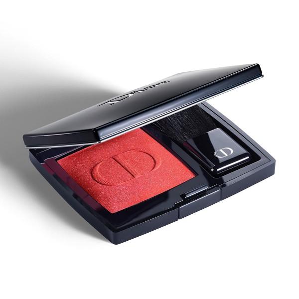 Dior diorskin rouge colorete 999