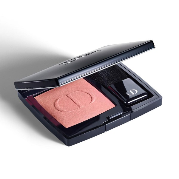 Dior diorskin rouge colorete 361 rose baiser