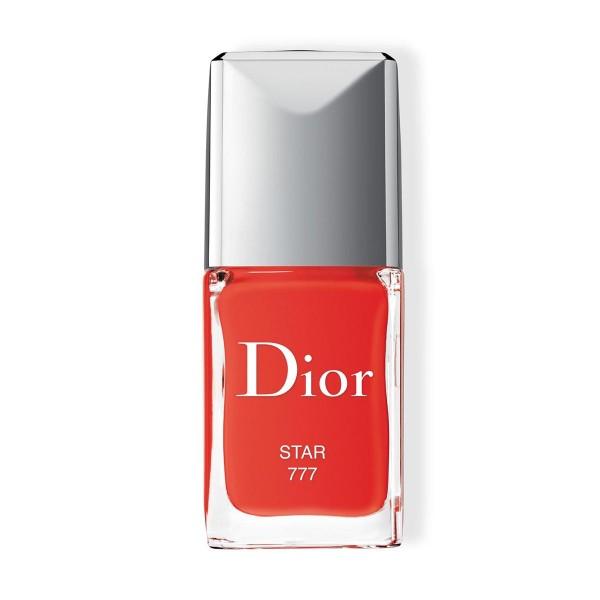 Dior rouge dior laca de uñas 777 star