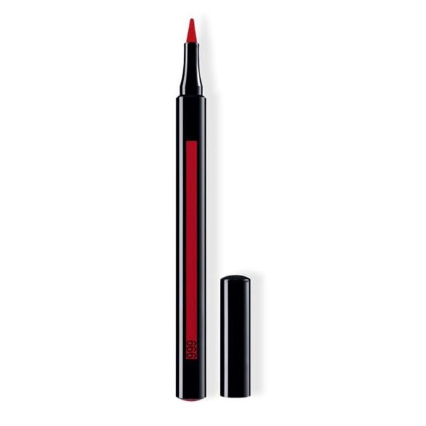 Dior rouge dior ink perfilador labial 999