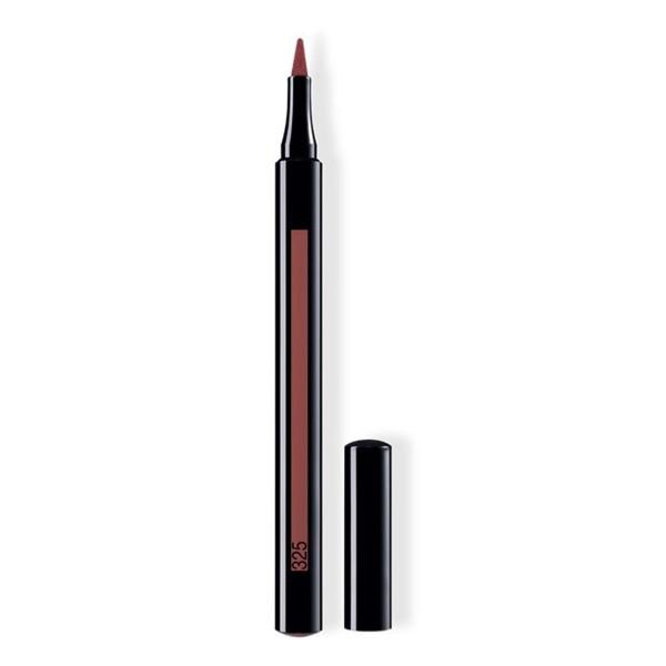 Dior rouge dior ink perfilador labial 325 tender